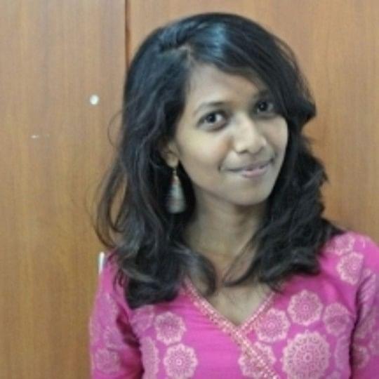 Vanita Kariappa - Rangmanch