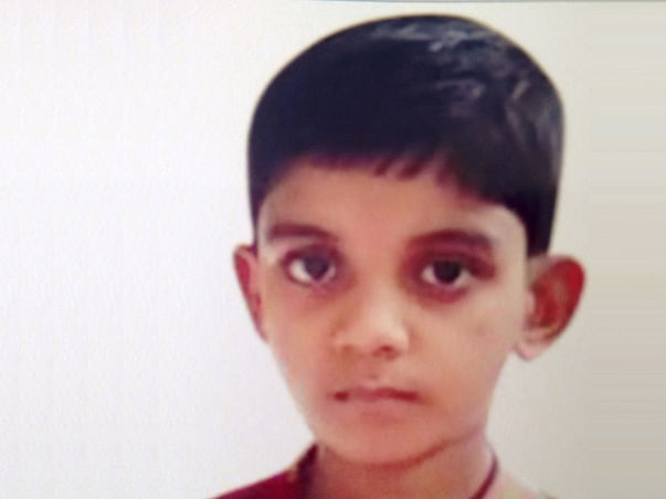 I am fundraising to help Jaantul, a little girl from Dhaka