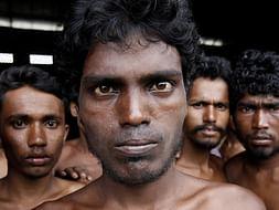 I am fundraising to raise awareness about Rohingya's in Kolkata.
