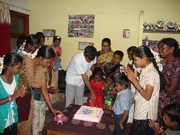 I am fundraising to Give children like  Aishwarya,Ananya and Aditi the life they deserve!