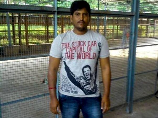I am fundraising to save 28 Year old Magudeswaran