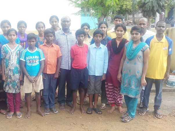 I am fundraising to help 100 Rural Girl Children to come to city for higher education