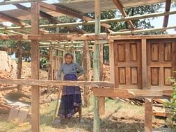 I am fundraising to rebuild 300 homes and lives in two rural clusters in Nepal