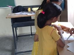 I am fundraising to spread excellent education among the girls in low income private school