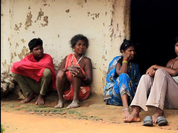 Help Baiga Tribe of MP to get Justice
