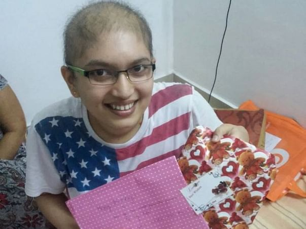 I am fundraising to save Blood Cancer Patient Shivani Yadav