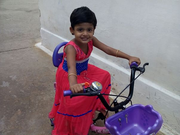I am fundraising to save Aseela
