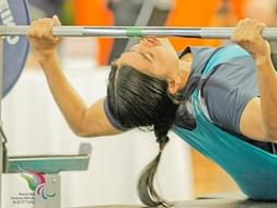 Pledging my 25th birthday to help Sakina Khatun fulfill her dream of winning the gold for India at the Paralympics 2016. Please join in to support!