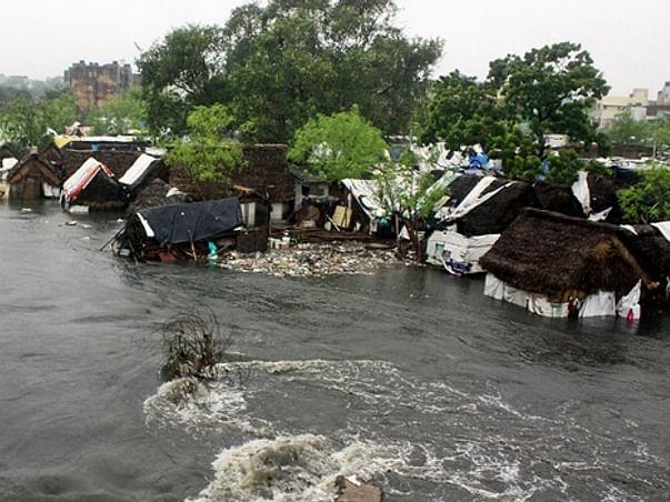 Please support to help Chennai Slums.
