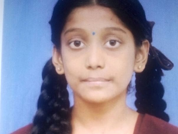 I am fundraising to save Shalini
