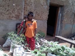 We are fundraising to connect Children in Government Schools to Nature