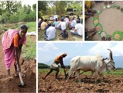 Support the National Permaculture Convergence - Feb 2016 Hyderabad India