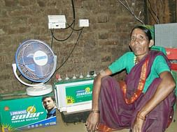 I am fundraising to salua lighting project
