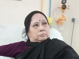I am fundraising for Chemotherapy treatment of my mother Deepa Dutta, to help her fight Breast Cancer