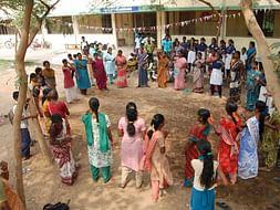 Help raise awareness for women's rights on International Women's Day!