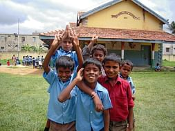 I am fundraising to educate Children of Low Income Schools in Bangalore