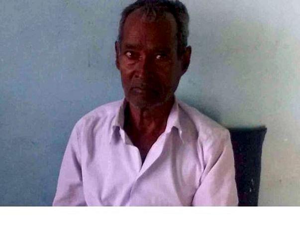 Help  Sunil Rahane fight cancer