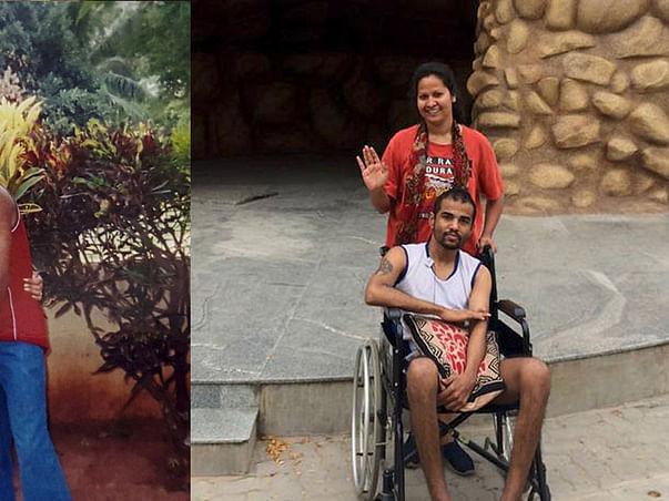 Help Lulu Fight Multiple Sclerosis