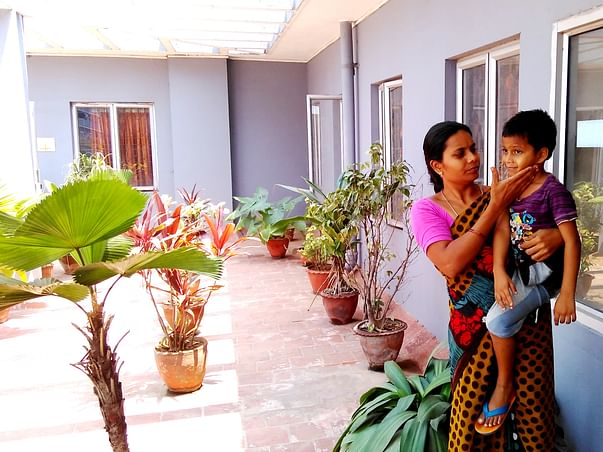 Help Subash Undergo A Bone Marrow Transplantation