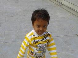 Help Krishna with Bone Marrow Transplant Operation