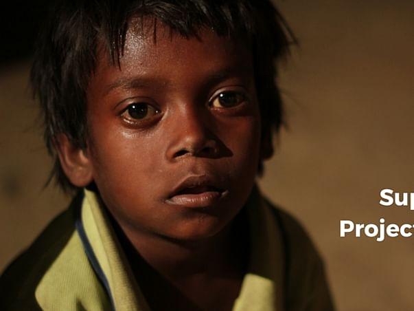 Help us fight malnutrition in 0-3 year-old children