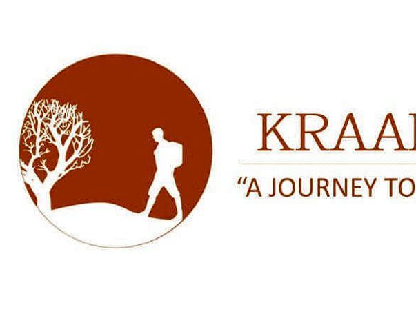 Kraanti - A journey to inspire