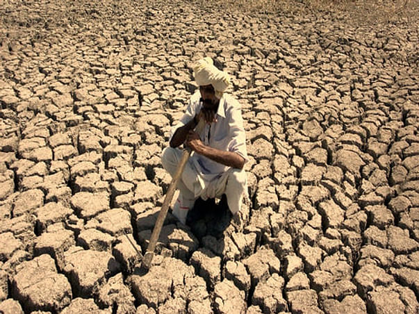 Help provide medical & water to drought-struck villages in Maharashtra