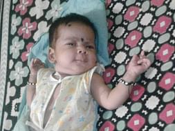 Help baby Kushal to fight cancer