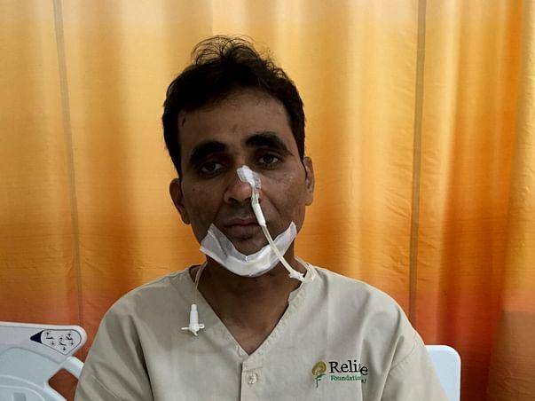 Help Ramesh Survive