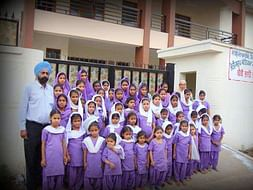 Fund a Generator at Jyoti Sarup Kanya Asra - Completed !