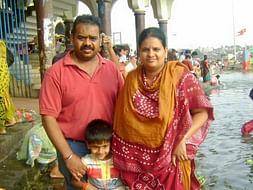 Sudhi Needs a Kidney Transplant Urgently - help him make a comeback