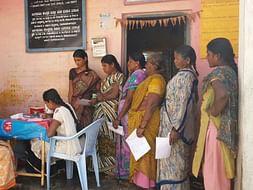 Fighting Cervical Cancer In Karnataka, One Village At A Time