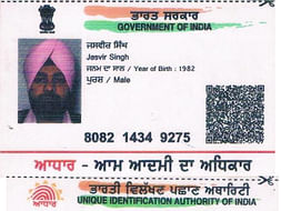 Jasvir Singh new life