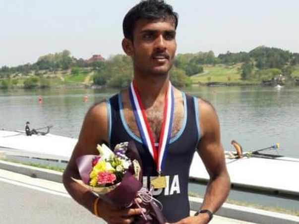 Dattu Bhokanal - Our Olympic Dream