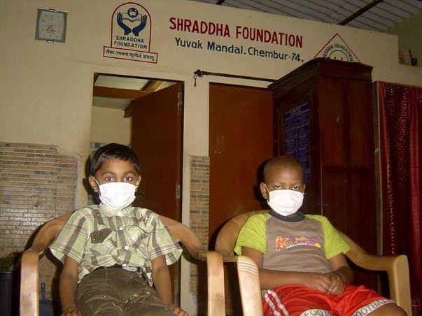Shraddha Foundation:Cancer Shelter Home