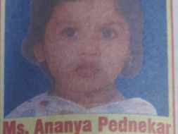 Help Aananya 4 year old fight cancer!