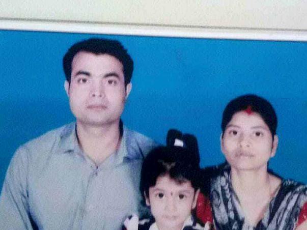 Help Chandan's Family...