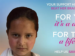 Support A Cancer Patient