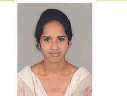 "Raising funds for 24 yr old Jamuna -""Acute Myeloid Leukaemia"""