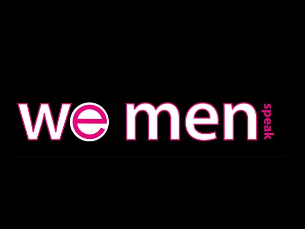 """We Men Speak- """"DRIVE for EQUALITY"""""""