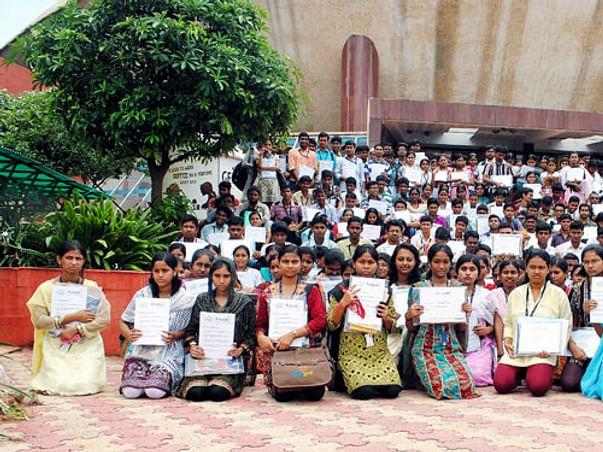 Sponsor scholarship for Anant's students