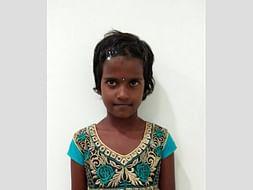 Help 8-Year-old Janaranjani Undergo Heart Surgery
