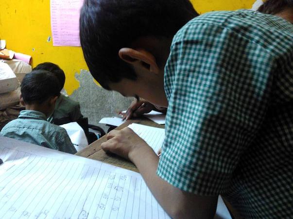 Support Padmashree's 28 kids catch their dreams