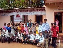 Bengaluru Marathon: Education for the disabled children, HSR Layout