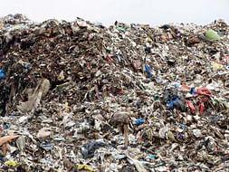 Bengaluru Marathon: Clean the Garbage Dump Yard, Mandur
