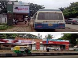 Bengaluru Marathon: Mobile phone charging stations, Pottery Town