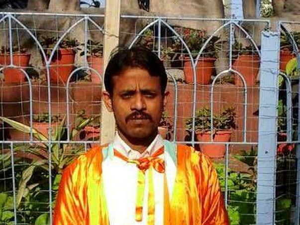 Help Satinath fighting cancer!