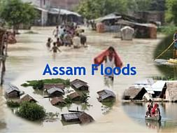 Assam Floods: Urgent Appeal to Help Affected