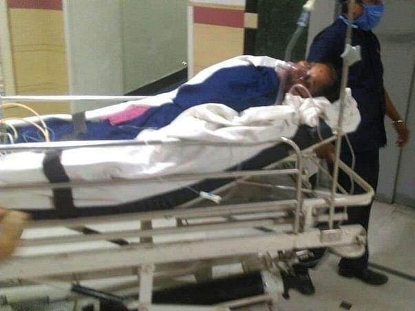 Help Saradha Undergo Urgent Brain Surgery