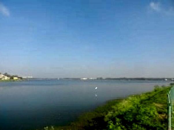 Peace Ride: Lake Rejuvenation, Yellahanka